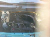 Ford Transit (1991-1995) Разборочный номер L5340 #4