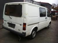 Ford Transit (1991-1995) Разборочный номер 51596 #1