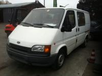 Ford Transit (1991-1995) Разборочный номер 51596 #2