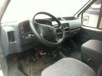 Ford Transit (1991-1995) Разборочный номер 51596 #3