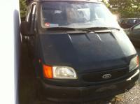 Ford Transit (1995-2000) Разборочный номер 43655 #2