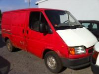 Ford Transit (1995-2000) Разборочный номер X8315 #2
