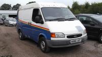 Ford Transit (1995-2000) Разборочный номер 44720 #1