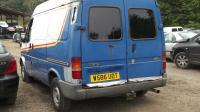 Ford Transit (1995-2000) Разборочный номер W7799 #2