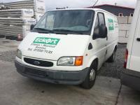 Ford Transit (1995-2000) Разборочный номер L3846 #1