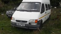 Ford Transit (1995-2000) Разборочный номер 45518 #1