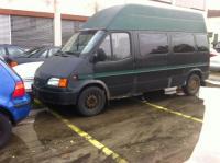 Ford Transit (1995-2000) Разборочный номер Z2483 #2