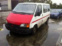Ford Transit (1995-2000) Разборочный номер 45533 #2