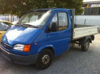Ford Transit (1995-2000) Разборочный номер 45581 #2