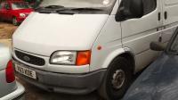 Ford Transit (1995-2000) Разборочный номер 46131 #2