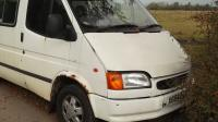 Ford Transit (1995-2000) Разборочный номер 46218 #2