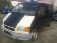 Ford Transit (1995-2000) Разборочный номер 46517 #1