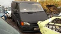 Ford Transit (1995-2000) Разборочный номер 46889 #1