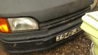 Ford Transit (1995-2000) Разборочный номер 46889 #2