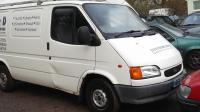 Ford Transit (1995-2000) Разборочный номер 46985 #2
