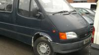 Ford Transit (1995-2000) Разборочный номер 47033 #1