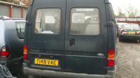 Ford Transit (1995-2000) Разборочный номер B1954 #3
