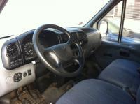 Ford Transit (1995-2000) Разборочный номер Z2843 #3