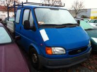 Ford Transit (1995-2000) Разборочный номер 47401 #2