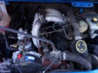 Ford Transit (1995-2000) Разборочный номер 47401 #4