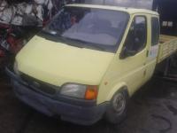 Ford Transit (1995-2000) Разборочный номер 47491 #1