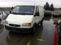 Ford Transit (1995-2000) Разборочный номер 47884 #1