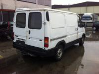Ford Transit (1995-2000) Разборочный номер 47884 #2