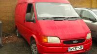 Ford Transit (1995-2000) Разборочный номер B2080 #1