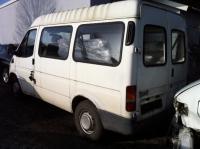 Ford Transit (1995-2000) Разборочный номер 48026 #1