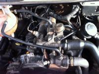 Ford Transit (1995-2000) Разборочный номер X9178 #4
