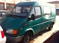 Ford Transit (1995-2000) Разборочный номер 48570 #1