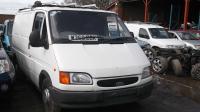 Ford Transit (1995-2000) Разборочный номер B2199 #1