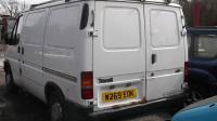 Ford Transit (1995-2000) Разборочный номер 48655 #2