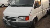Ford Transit (1995-2000) Разборочный номер 48973 #1
