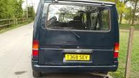 Ford Transit (1995-2000) Разборочный номер 49023 #2