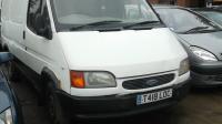 Ford Transit (1995-2000) Разборочный номер 50014 #4