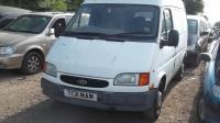 Ford Transit (1995-2000) Разборочный номер W9015 #1