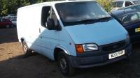 Ford Transit (1995-2000) Разборочный номер 50464 #1