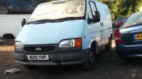 Ford Transit (1995-2000) Разборочный номер 50464 #2