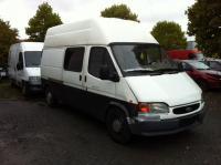 Ford Transit (1995-2000) Разборочный номер 51302 #2