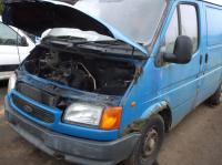 Ford Transit (1995-2000) Разборочный номер 51504 #1