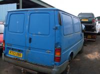 Ford Transit (1995-2000) Разборочный номер 51504 #2