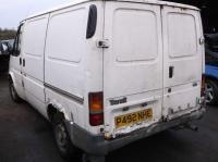 Ford Transit (1995-2000) Разборочный номер 51875 #2