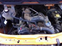 Ford Transit (1995-2000) Разборочный номер Z3663 #4