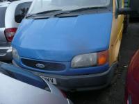 Ford Transit (1995-2000) Разборочный номер 51938 #2