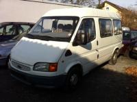 Ford Transit (1995-2000) Разборочный номер S0053 #2