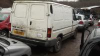 Ford Transit (1995-2000) Разборочный номер 52567 #3