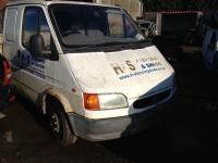 Ford Transit (1995-2000) Разборочный номер 53782 #2