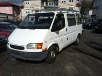 Ford Transit (1995-2000) Разборочный номер 53846 #1