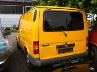 Ford Transit (1995-2000) Разборочный номер 54184 #1